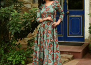 Buy latest ethnic wear online in india at mycloset