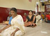 Best social worker in tamil nadu