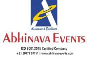 Event management company in mysore   abhinava even