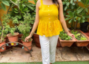 Shop latest top wear for girls & womens at parchha