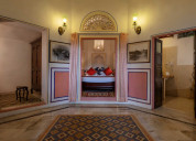 Hotels in tonk rajasthan for a relaxed vacation