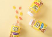 Buy multivitamin gummies at best price