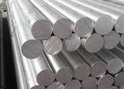 Round bars manufacturers in india