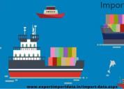 Trade data india