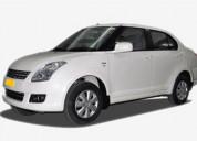 Quick car rentals bangalore