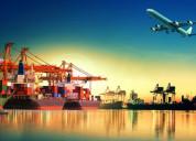 Indonesia trade data