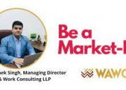 Ways and works consulting llp is top hr consulting