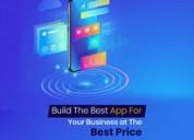 Advanced mobile app development @ affordable pric