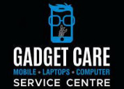 Gadgetcare mobile and laptop service center