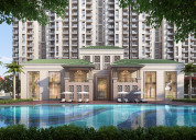 Ultimate residential lifestyle in ats happy trails noida