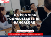 Uk pbs visa consultants in bangalore