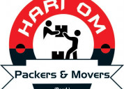 Movers and packers in hisar, haryana