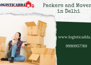 Get best packers and movers in delhi