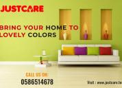 Best painting services dubai | fit out companies