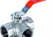 Buy best quality types of ball valve