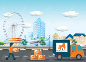 Packers and movers in bangalore, best movers