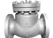 Purchase high quality check valves