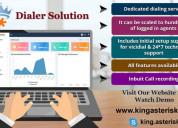 Best dialer solution for call center-kingasterisk
