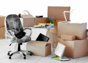 Trusted packers and movers in bhiwani