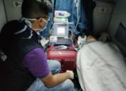 24*7 hours ambulance service in patna