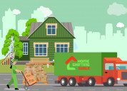 Best packers and movers in raj nagar