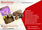 Best event organisers in kolar