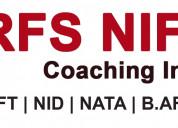 Nift coaching classes in patna