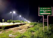 Bda approved plots in ramganga nagar bareilly