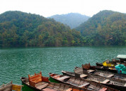 Check out the best offer naintail and sattal lake