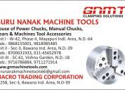 Power chucks, dog chucks, lathe machine power chuc