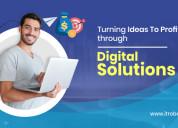 Best digital marketing company - itrobes