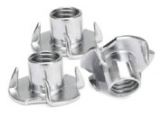 T nuts | tee nuts | stainless steel t nuts | t nut