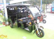 Soni e rickshaw , e battery auto