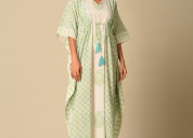 Shop kaftans at best prices online in india