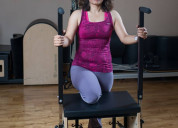 One on one pilates classes - monicapilates.com