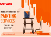 Interior painting services in dubai | best service