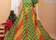 Buy green kurtis for women online at parchhai