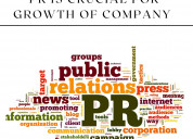 The changing dynamics of public relations