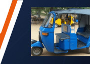 Buy reliable electric auto in india at affordable