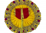 Laddu gopal dresses wholesaler in india.