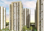 World-class quality living in trident embassy reso noida