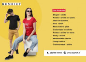 Best graphic t shirt | printed t shirts for mens