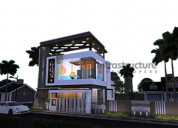 Independent villas for sale in coimbatore