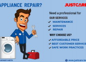 Best maintenance company | fridge repair in dubai