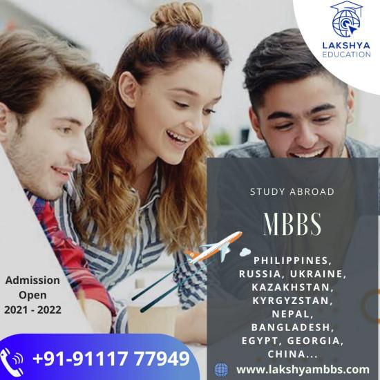 MBBS Admission Consultants in Jabalpur