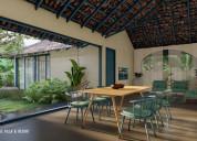 Luxury gated community villas,farmland in anaikat