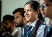 Best college in meerut for bba, bca and bcom