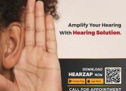 Hearing clinic in suryaraopet