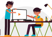 Best explainer video production company