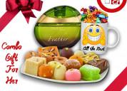 Send valentine day gifts to pakistan